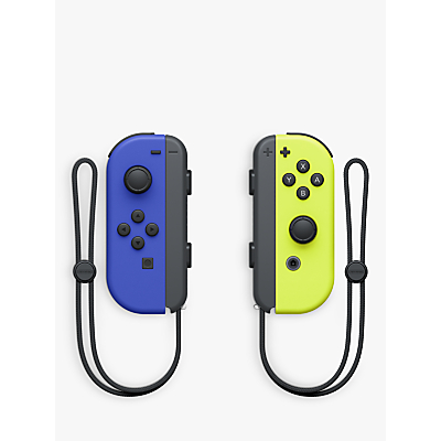 Nintendo Joy-Con Controllers for Switch Console