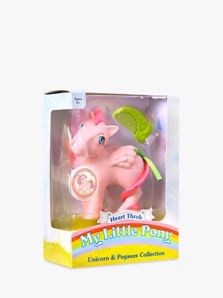 My Little Pony Unicorn & Pegasus Collection Heart Throb Doll