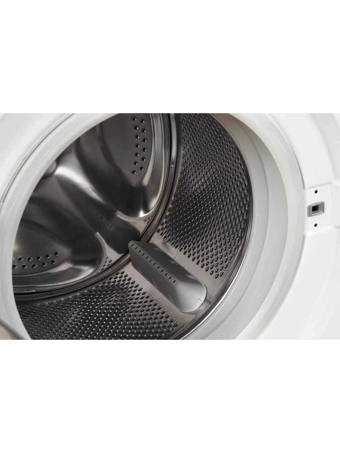 Buy Indesit Innex BWE 71452 W Freestanding Washing Machine, 7kg Load, A+++ Energy Rating, 1400rpm Spin, White Online at johnlewis.com