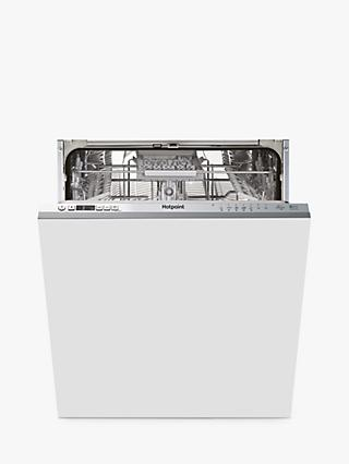 Hotpoint HIC 3C33 CWE Integrated Dishwasher