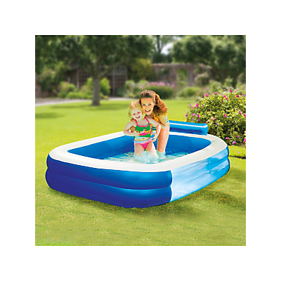 TP Toys Inflatable Paddling Pool
