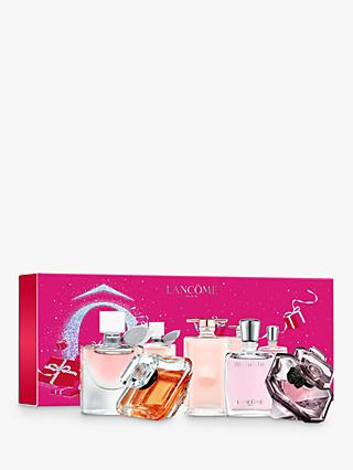 Lancôme Limited Edition Miniature Fragrance Gift Set