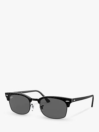 Ray-Ban RB3916 Unisex Rectangular Sunglasses