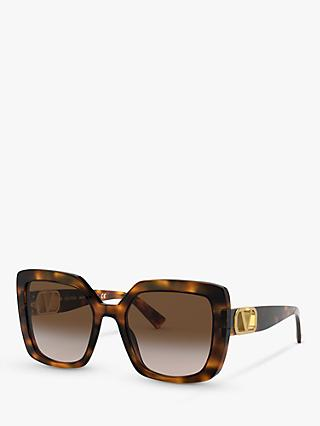Valentino VA4065 Women's Square Sunglasses