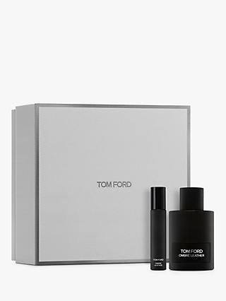 TOM FORD Ombré Leather Eau de Parfum 100ml Fragrance Gift Set