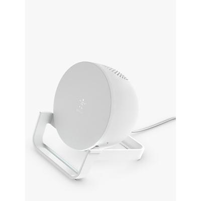 Belkin Qi BoostCharge Wireless Charging Stand & Bluetooth Speaker