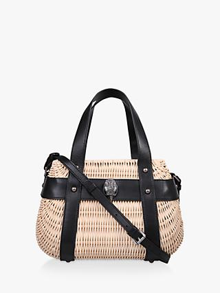 Kurt Geiger London Kensington Basket Bag