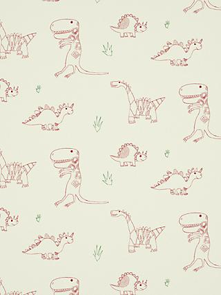 Harlequin Jolly Jurassic Wallpaper, HLTF112654