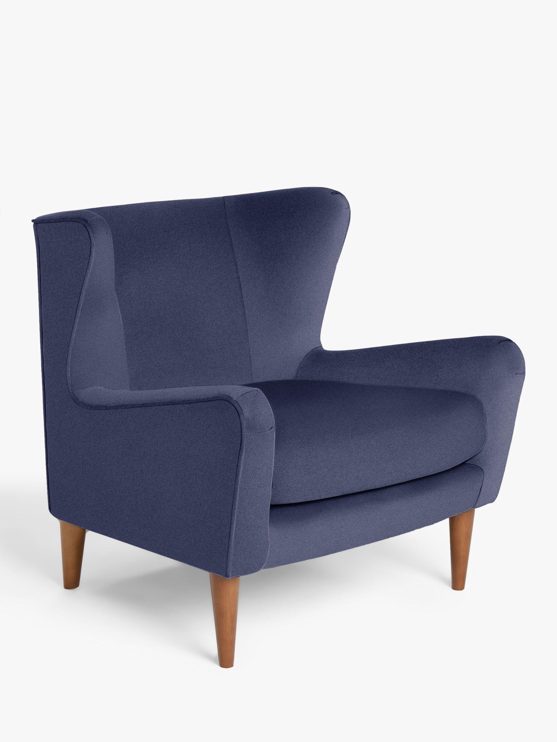 John Lewis & Partners + Swoon Keats Wingback Armchair