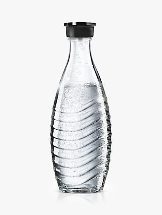 SodaStream Glass Carafe, 1L, Clear