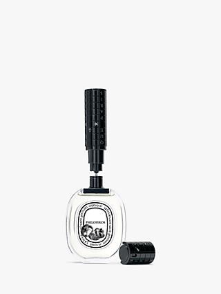 Diptyque Philosykos Eau de Toilette Travel Spray, 12ml