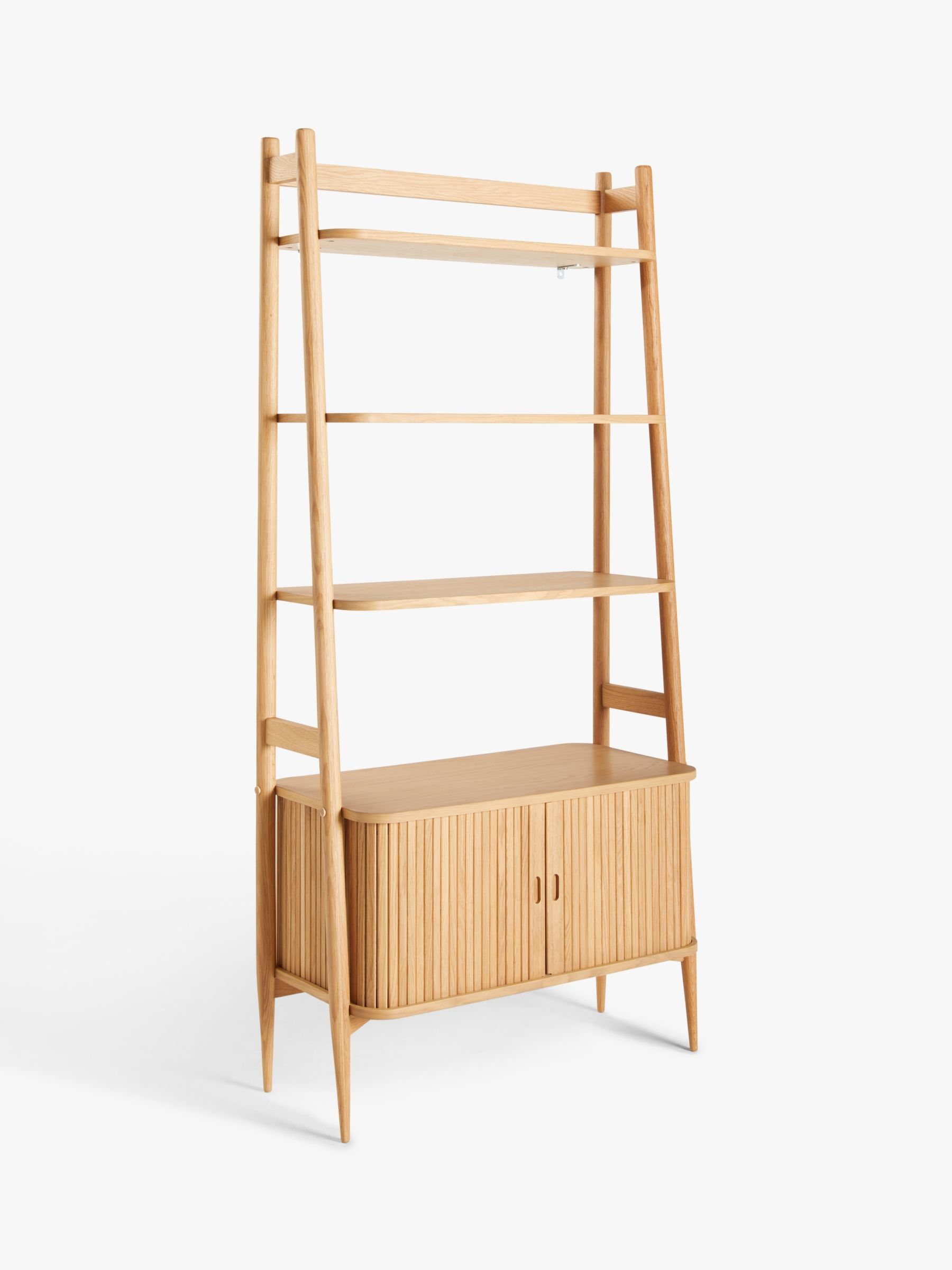 John Lewis & Partners Grayson Storage Shelving Unit