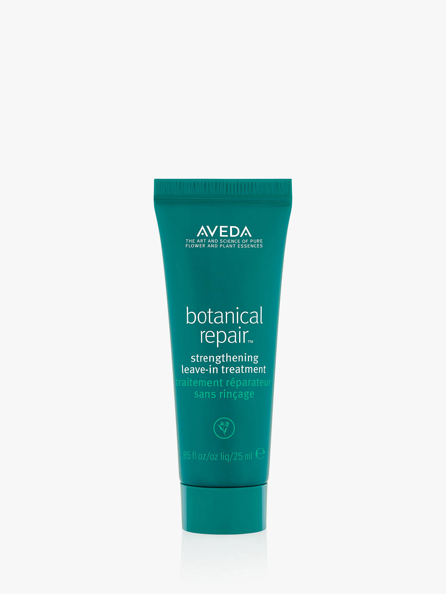 Buy Aveda Botanical Repair Strengthening Leave-In Treatment, 25ml Online at johnlewis.com