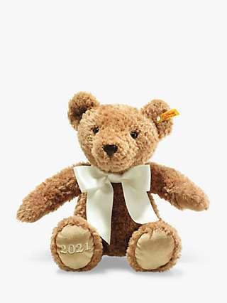 Steiff Cosy Year 2021 Teddy Bear Soft Toy