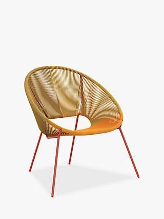 John Lewis & Partners Salsa Garden Mini Chair