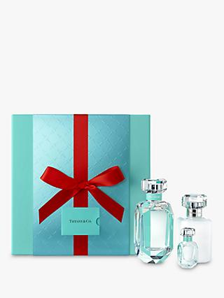 Tiffany & Co Eau de Parfum 75ml Prestige Fragrance Gift Set