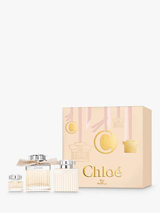Chloé Eau de Parfum 75ml Fragrance Gift Set