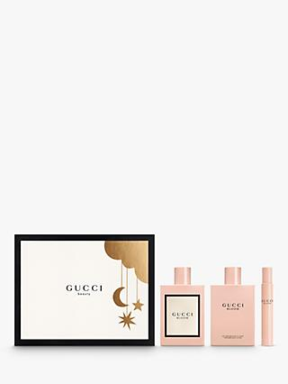 Gucci Bloom For Her Eau de Parfum 100ml Fragrance Gift Set