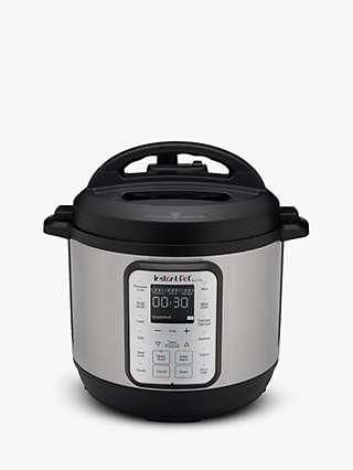 Instant Pot Duo Plus 9-In-1 Multi-Use Electric Pressure Cooker