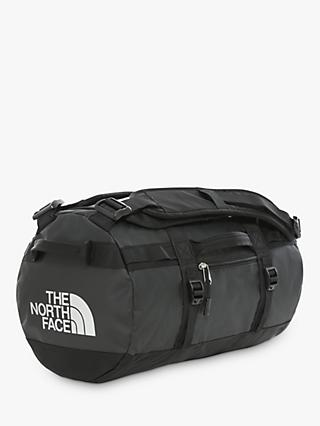 The North Face Base Camp Duffel Bag, Extra Small, TNF Black