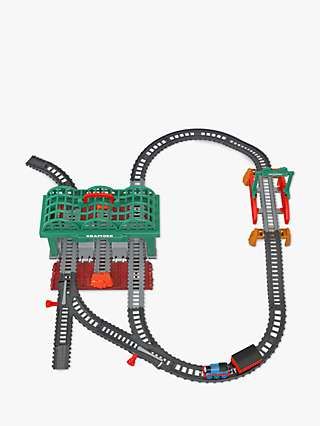 Thomas & Friends TrackMaster Knapford Station Train Set