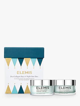 Elemis Pro-Collagen Day & Night Star Duo Skincare Gift Set