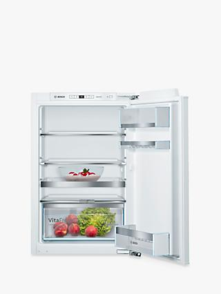 Bosch Serie 6 KIR21AFF0G Integrated Fridge