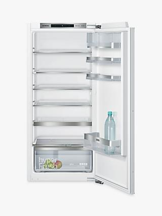 Siemens iQ500 KI41RAFF0 Integrated Fridge