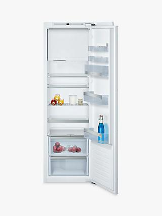 Neff N70 KI2823F30G Integrated Fridge with Ice Box