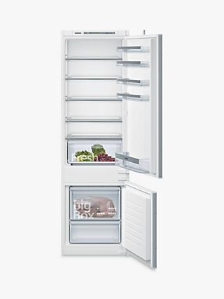 Siemens iQ300 KI87VVSF0G Integrated 70/30 Fridge Freezer