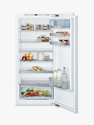 Neff N70 KI1413FF0 Integrated Fridge