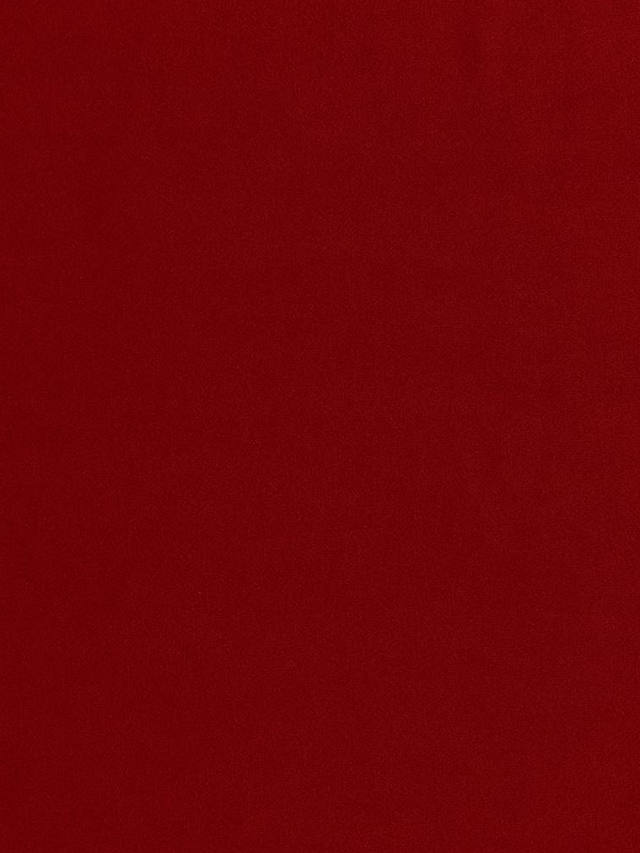 Buy Designers Guild Velluto Furnishing Fabric, Cranberry Online at johnlewis.com