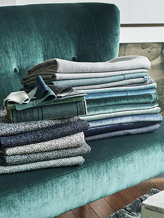 Buy Designers Guild Opera Furnishing Fabric, Celadon Online at johnlewis.com