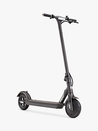 Reid E4 Adult Electric Scooter, Black
