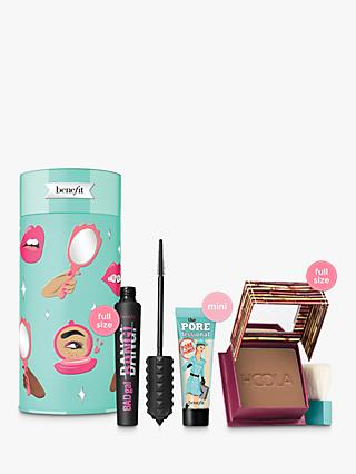 Benefit BADgal to the Bone Makeup Gift Set
