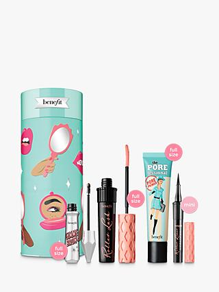 Benefit Party Curl Makeup Gift Set