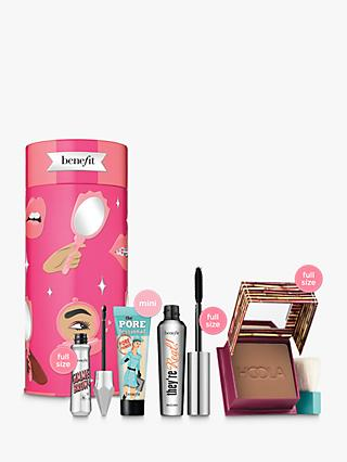 Benefit BYOB: Bring Your Own Beauty Makeup Gift Set