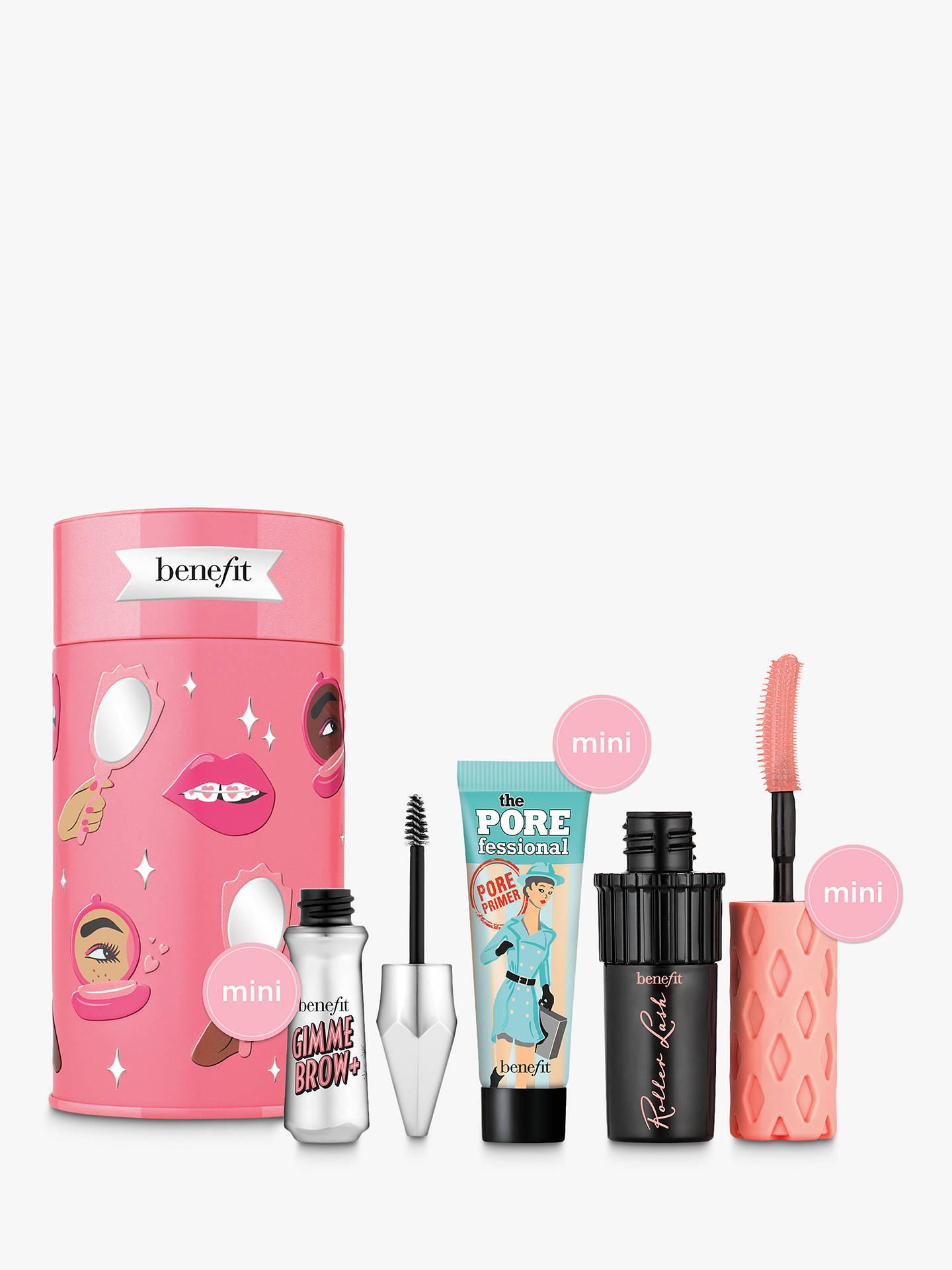 Benefit Beauty Thrills Makeup Gift Set