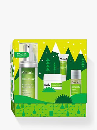 Murad Take Time Off Skincare Gift Set