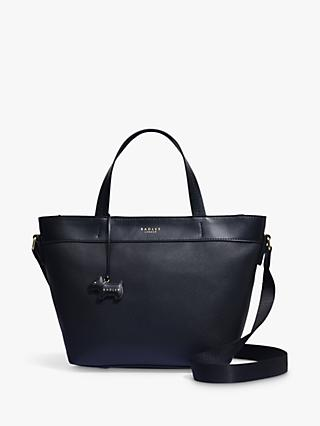 Radley Essex Road Multi-Way Grab Bag, Black