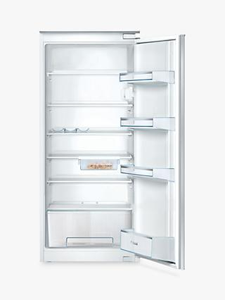 Bosch Serie 2 KIR24NSF0G Integrated Fridge