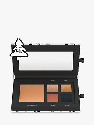 bareMinerals Warmth Eye & Cheek Palette, Multi