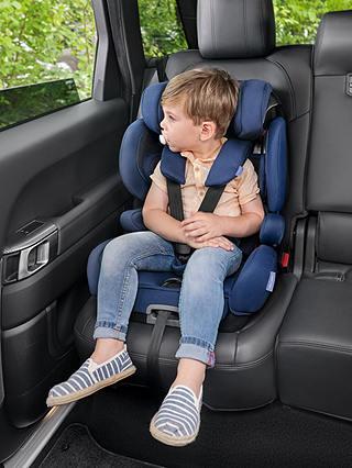 Recaro Tian Elite Group 1 2 3 Car Seat, Recaro Child Car Seat Tian Elite