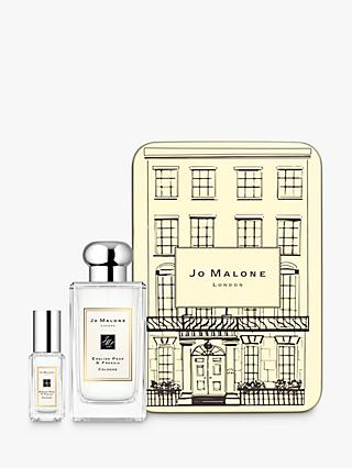 Jo Malone London English Pear & Freesia Travel Duo Fragrance Gift Set