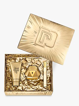 Paco Rabanne Lady Million Eau de Parfum 50ml Fragrance Gift Set