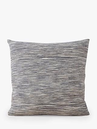west elm Ombre Striped Cushion