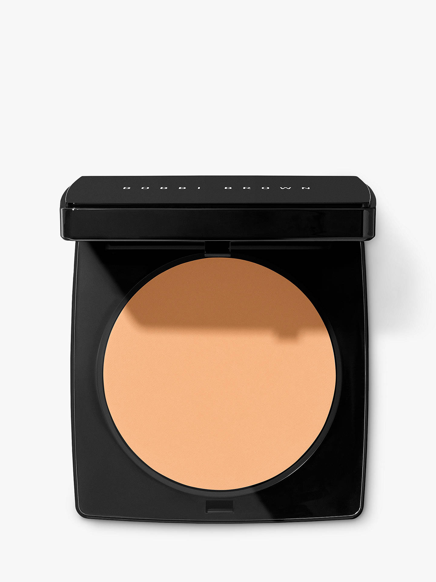 Buy Bobbi Brown Sheer Finish Pressed Powder, Soft Honey Online at johnlewis.com