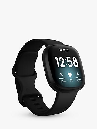 Fitbit Versa 3 Smart Fitness Watch