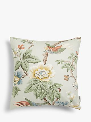 Sanderson National Trust Lophura Cushion