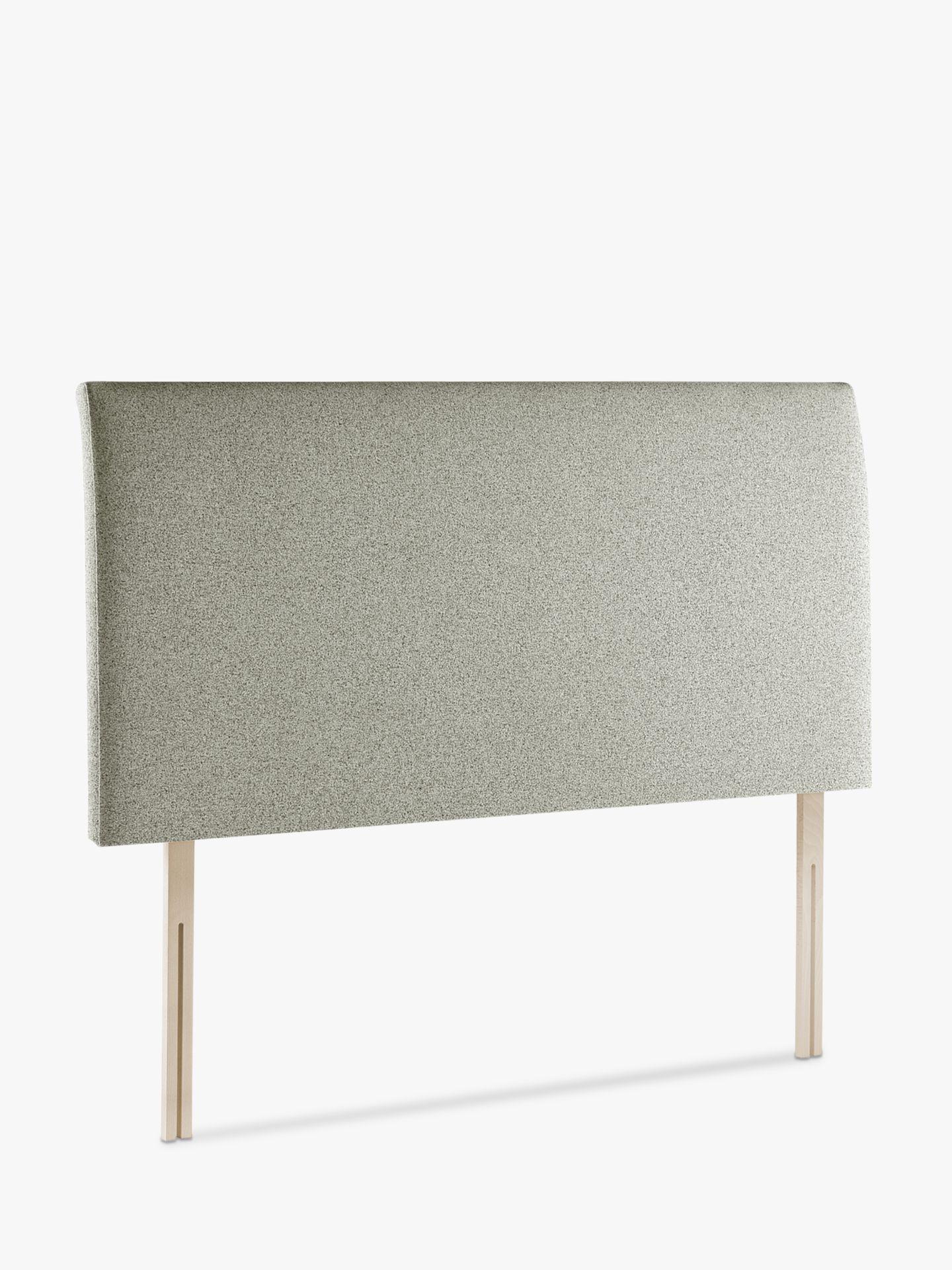 John Lewis & Partners Bedford Upholstered Headboard, Super King Size, FSC Certified (Softwood)